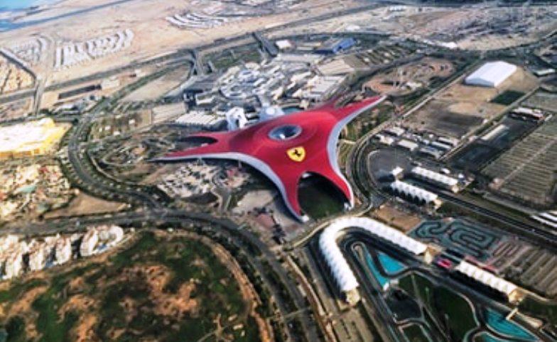 Abu Dhabi City Information And Travel Guide Abu Dhabi Com