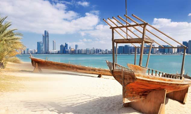Advance Car Rental Abu Dhabi