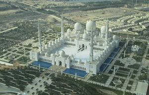 Top Attractions Places to Visit in Abu Dhabi