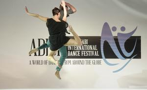 Abu Dhabi International Dance Festival