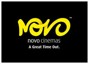 Novo Cinemas, Abu Dhabi Mall