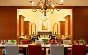 Thumbnail for 5 Must See Cultural Restaurants in Abu Dhabi