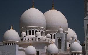 Thumbnail for Sheikh Zayed Grand Mosque - Abu Dhabi