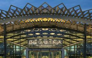 Thumbnail for The Best Abu Dhabi Shopping: The Galleria