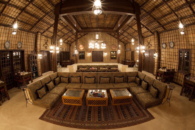 Abu dhabi 39 s top 5 gourmet restaurants abu dhabi blog for Ristorante cipriani abu dhabi