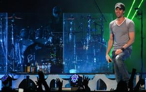 Thumbnail for Enrique Iglesias all set to perform at F1 after race concert in Abu Dhabi