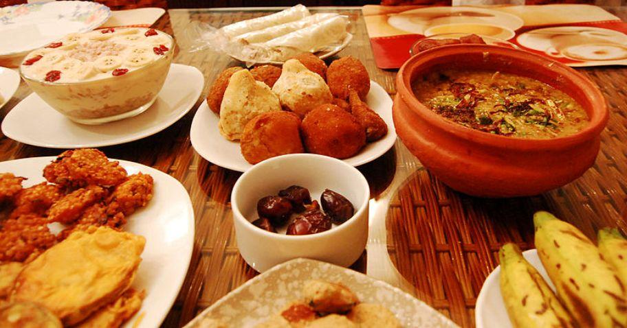 Best Restaurants In Abu Dhabi For Iftar