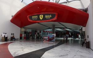 Thumbnail for Ferrari World Abu Dhabi Open For 24 Hours Thrills over Eid