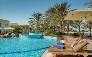 Thumbnail for Best Family-Friendly Hotels in Abu Dhabi