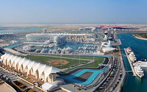 Thumbnail for Check Out the Stunning Yas Island in Abu Dhabi