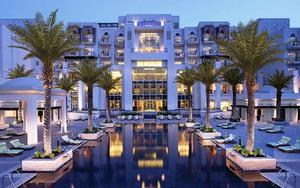 Thumbnail for Enjoy a Day at Abu Dhabi's Anantara Hotel
