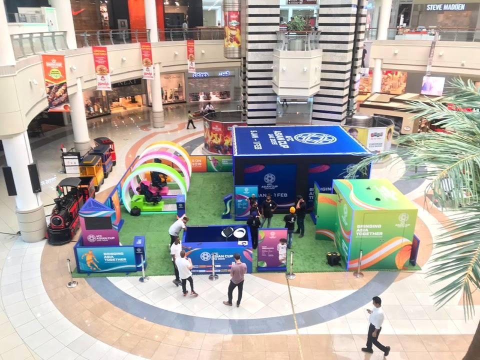 Abu Dhabi's Top 5 Luxurious Shopping Malls - Abu Dhabi Blog