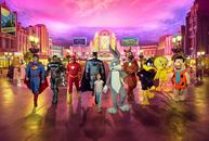 Thumbnail for Experience the Warner Bros. World in Abu Dhabi
