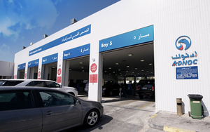 Thumbnail for How to Renew Your Vehicle Registration in Abu Dhabi?