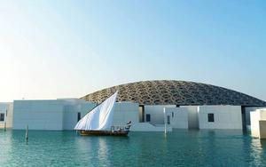 Thumbnail for 5 Great Things to do in Abu Dhabi in February