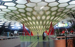 Thumbnail for Stuck in Transit: 3 Things to Do At the Abu Dhabi International Airport