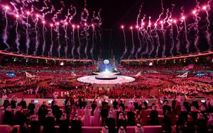 Thumbnail for Special Olympics World Summer Games in Abu Dhabi