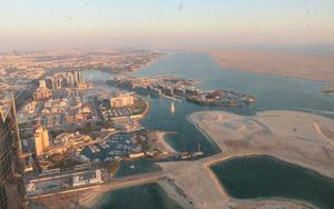 Thumbnail for Abu Dhabi's Highest Vantage Point - Observation Deck at 300