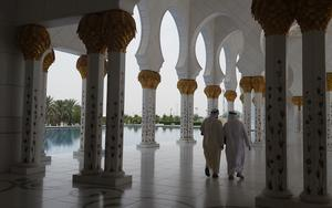 Thumbnail for When In Abu Dhabi, Live like The Sheikhs