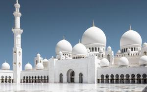 Thumbnail for Interesting Facts about Abu Dhabi's Mosque